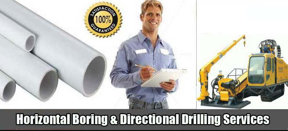 Freedom Underground, LLC Directional Drilling